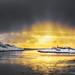 Burning Sky by Clickpix