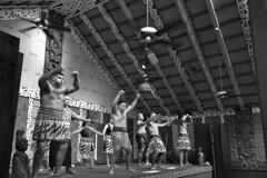 Polynesian Cultural Center - Hakka