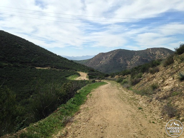 las virgenes canyon 49