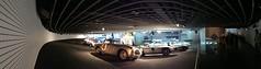 Musée Mercedes-Benz de Stuttgart