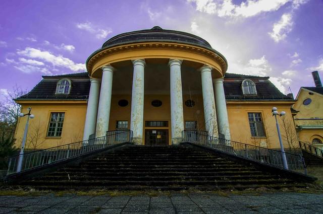 Wünsdorf - Die verbotene Stadt -