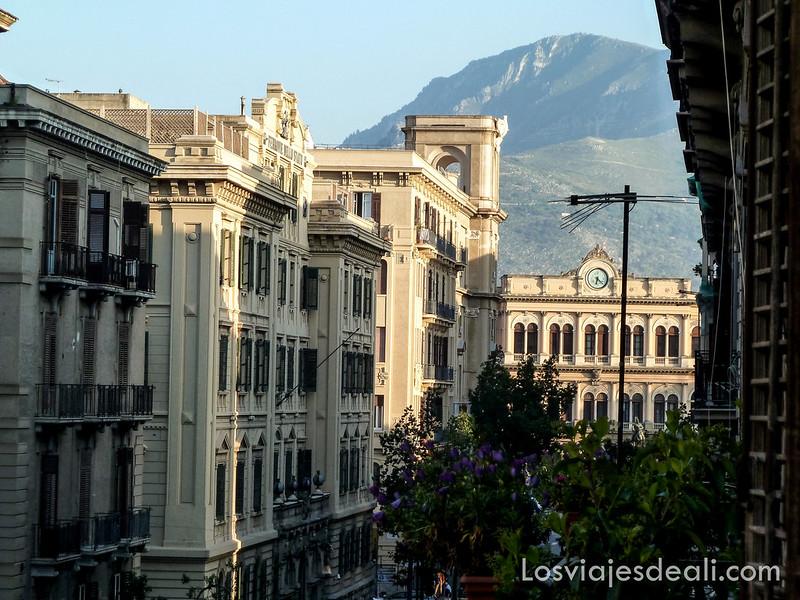 datos prácticos para un viaje a Sicilia
