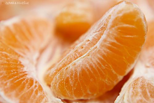 Sweet Tangerines ♥_♥