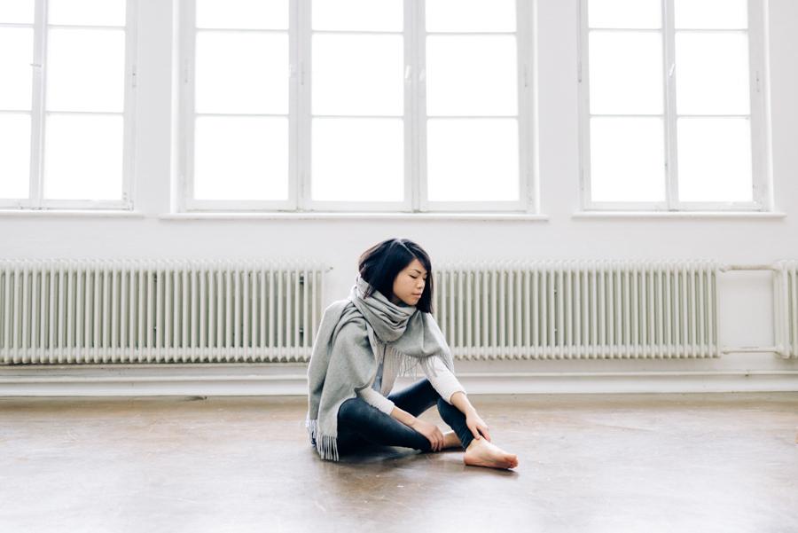 Julia Sang Nguyen