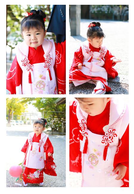七五三写真,お雛祭り写真,子供写真,家族写真,新築住宅,知立神社(愛知県知立市),名古屋市