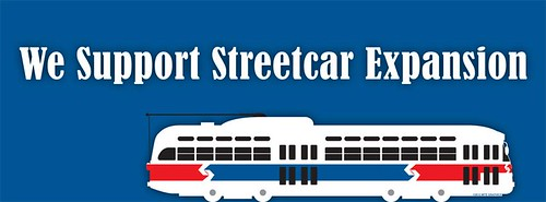 Support streetcar expansion in Kenosha, Wisconsin