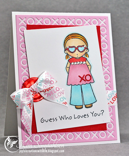 Who Loves You