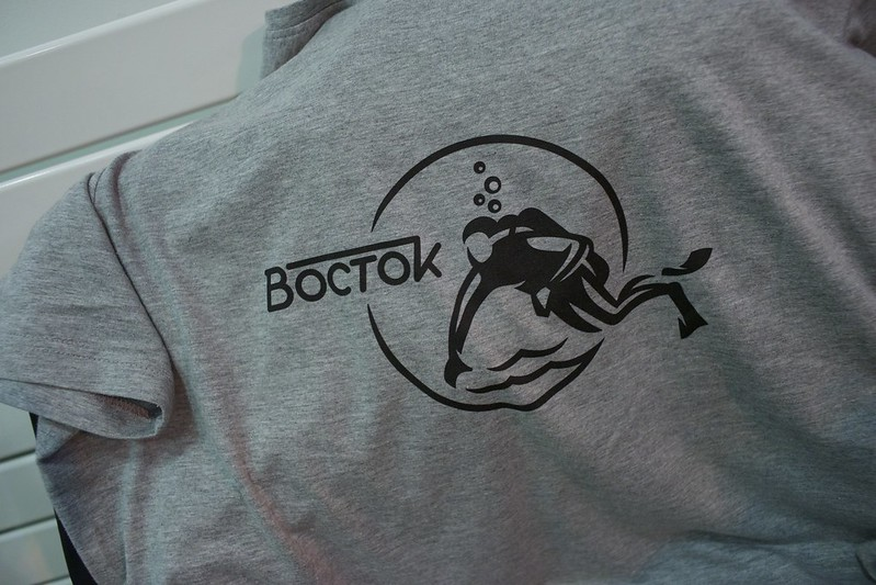 Vostok, les goodies  16355150028_49fb5f93b9_c