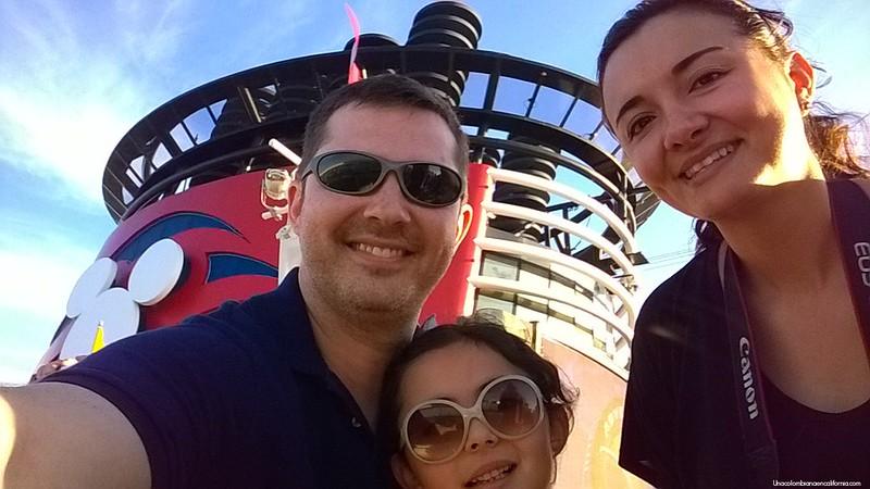 Vacaciones en el Caribe Disney Wonder