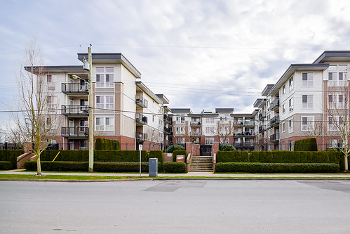 Storyboard of Unit 119 - 5430 201st Street, Langley