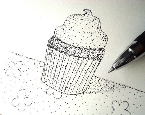 How to: stippling
