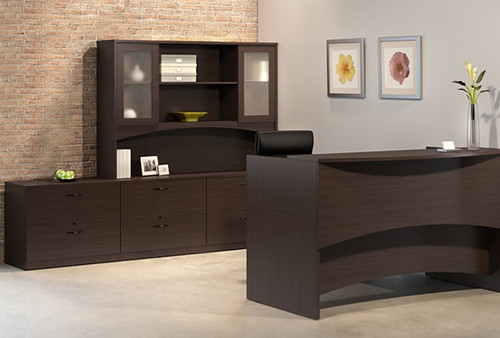 Modern Office furniture offers quality and style