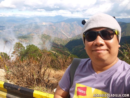 Baguio tour blog 18– Mount Sto. Tomas, radar, Baguio dam and highest peak