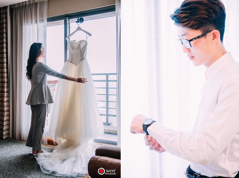 雲林婚攝 自宅流水席婚禮紀錄歐文 JULIA新婚情報 婚錄曹小輝