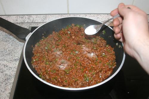28 - Mit Salz würzen / Season with salt