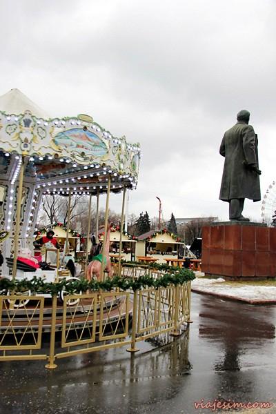 Moscou Rússia roteiro dicas207