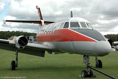 Royal Air Force XX494 02 Bruntingthorpe 17-08-2014