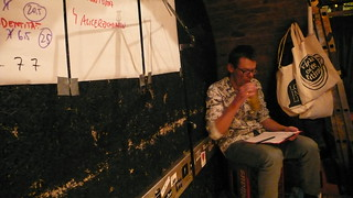 Markus Köhle - textstrom Poetry Slam Wien
