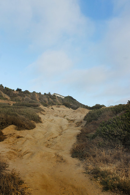 Sunset Cliffs Hiking Trails
