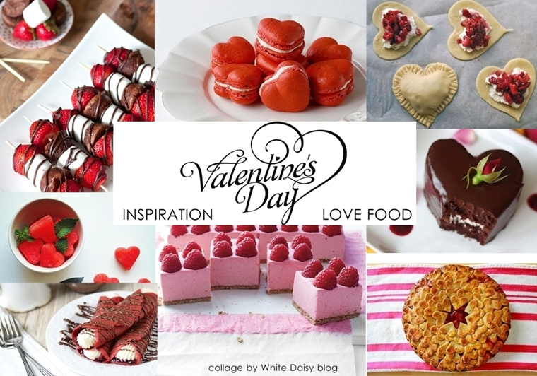 love food by White Daisy blog