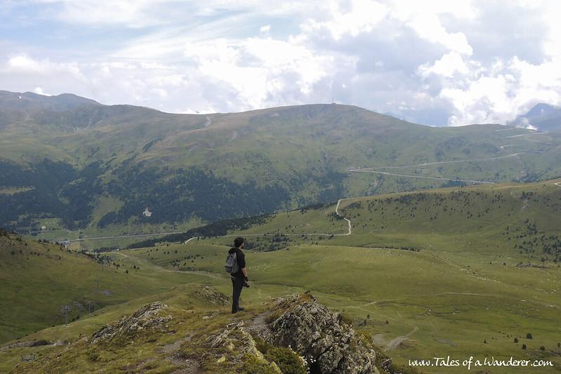 Els cortals d 39 encamp tales of a wanderer - Oficina turismo andorra ...