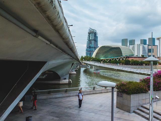 Singapore via TinyBlackBird.com