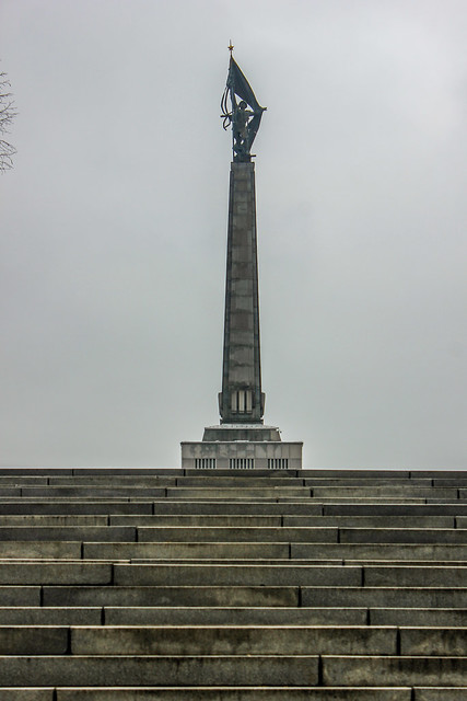 Slavín de Bratislava