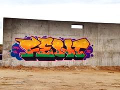 Fent , M-45
