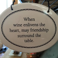 #wine #friendship #family