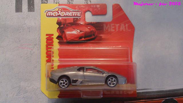 N°219C Lamborghini REVENTON. 16645679031_066671a600_z