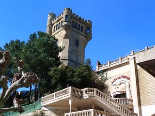 Torreón del Monte Igueldo (San Sebastián)