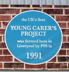 Photo of Blue plaque number 39152