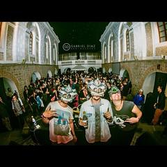 Dengue Dengue Dengue de #Lima #Perú  en #Quito #Ecuador #photography #eyefish #bower #canon_photos #music #concert