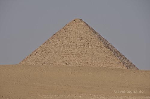 【写真】2014 世界一周 : 屈折ピラミッド、赤ピラミッド/2021-01-07/PICT7054