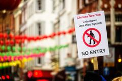 Chinese New Year London 2015 - 09