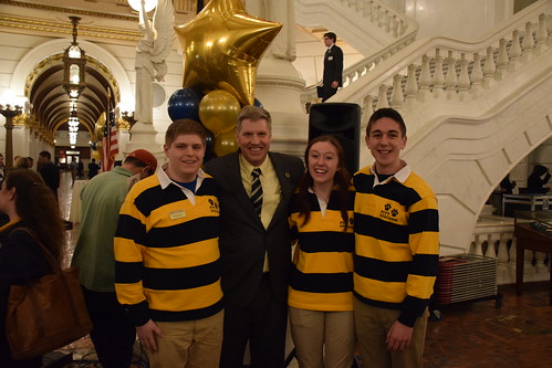 2015 - Pitt Day in Harrisburg Gallery