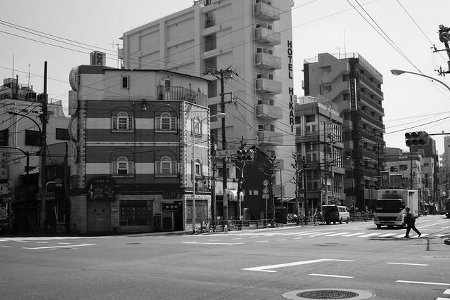 泪橋 -Namida-bashi Tokyo, 17 Mar 2015. 043