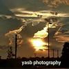 Tulsa skies