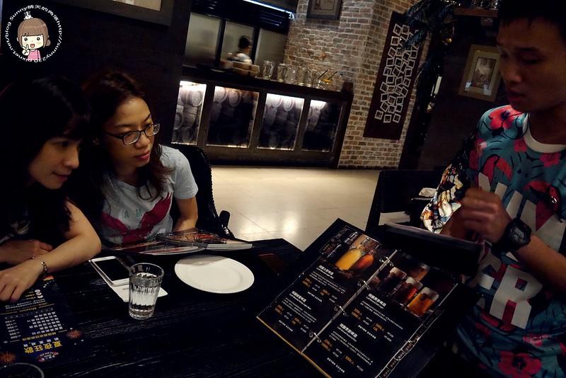 台中食記|金色三麥市府店