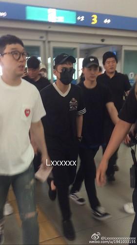 Big Bang - Incheon Airport - 05jun2016 - Lxxxxxxxxxxxxxxxx - 07