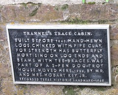 Photo of Black plaque number 22362