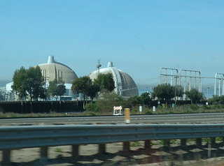 San Onofre Nuclear Generation Station 2003