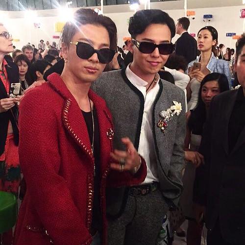 GDYB Chanel Event 2015-05-04 Seoul 085