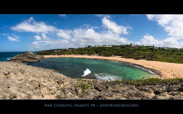 Mar Chiquita, Manatí, PR
