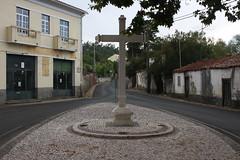 Cruzeiro do Regato em Vila Nova de Ourém