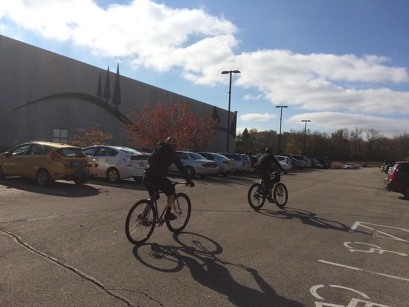 Urban Ride SURLY Tours Minneapolis  01