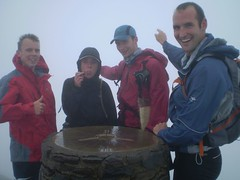 Snowdon Summit (1085m) Image