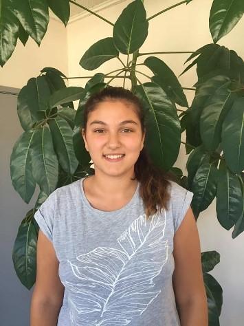 Lamia Kocaman