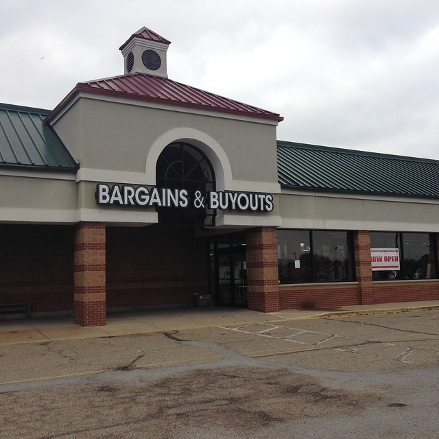 Bargains & Buyouts