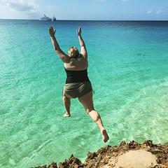 @katie__k is a #superstar #anguilla #latergram
